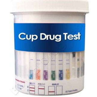 Drug Screening Cups