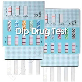 Drug Screening Dip