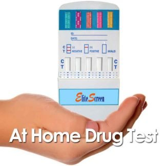 at home drug test