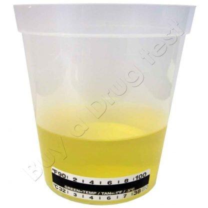 Specimen cup
